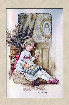 Sarah Kay | colección | Imagenes para Perfil | para bajar Holly Hobbie, Mary May, String Art Patterns, Vintage Drawing, Sweet Pic, Australian Artists, Cute Images, Illustrations, Cute Illustration
