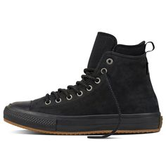 Vintage Adidas Pullover Puffer Coat L Black C1486