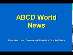 Watch EU drops sanctions threat against Russia over Syria ABCD World News