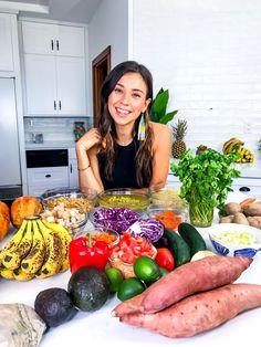 Weight Loss Vegan Meal Prep - Rawvana
