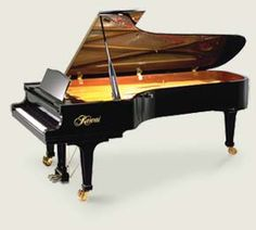 My dream piano...unless I can afford a Steinway :)