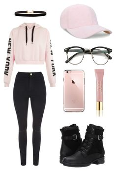 """""""what i wish i was"""" by brooklyn-adair-styles on Polyvore featuring Azalea, Blondo and AERIN"""