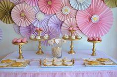 Princess Tea Birthday Party Ideas   Photo 1 of 35   Catch My Party