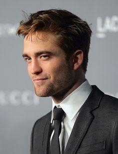 Robert Pattinson Life: Rob at the LACMA 2012 Art + Film Gala Honoring Ed Ruscha and Stanley Kubrick