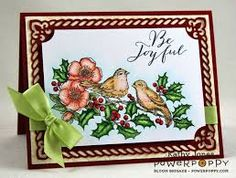 Image result for heaven and nature sing christmas card