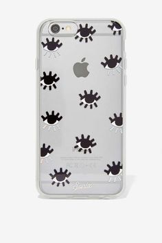 Sonix Evil Eye iPhone 6 Case | Shop Accessories at Nasty Gal!