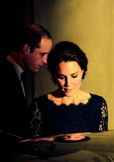 """Kate and William Love ❤️ Story. """"When your Soul finds her Soulmate, she knows that their crossing the paths is not an accident. She also knows that not only they were destined to meet precisely at that moment, but also they had met many times before, in various forms in numerous life cycles before."""" - Deodatta V. Shenai-Khatkhate"""