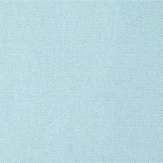 9 oz. Canvas Aqua Sky from @fabricdotcom  This 9 ounce cotton canvas fabric is medium to heavy weight and perfect  for some window treatments such as curtains, draperies and  valances. Create tote bags, aprons, bed skirts, duvet covers, pillow shams, toss pillows, slipcovers, upholstery, cornices, headboards and other home décor accents.
