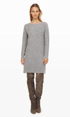 Womens | Jozie Sweater Dress | Club Monaco