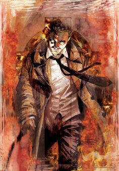 Hellblazer - when my mother found a copy of this comic in high school, I had to walk home for the rest of the week. I lived about thirty blocks from school, on the other side of town.