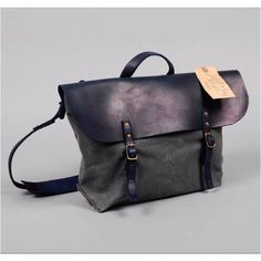Stanley and Sons Messenger Bag