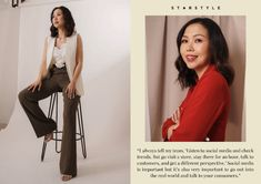 How Happy Skin and BLK Cosmetics Co-Founder Jacqe Gutierrez Broke Into the Beauty Industry - Star Style PH Blk Cosmetics, Anne Curtis, Young Entrepreneurs, Happy Skin, Co Founder, Beauty Industry, Beauty Bar, Star Fashion, New Trends