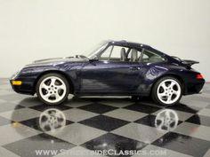 1965 Porsche 911 Carrera