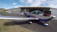 Grumman Tiger for sale