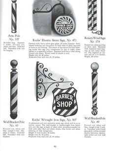 93 Best Barbicide images in 2012 | Barber shop, Barber, Vintage
