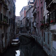 Wish I made it there over Spring Break, but I'll definitely be back to Italy someday <3