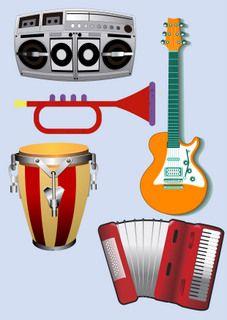 Atrezzo musica #atrezzo music