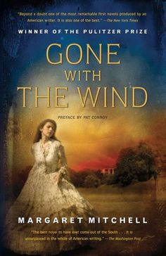 Gone with the Wind, the ultimate love story