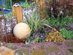 build your gabions: rebar and chicken wire!