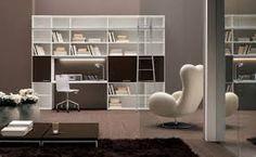 Image result for mobila de birou biblioteca