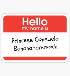 'Princess Consuela Bananahammock (Friends)' Sticker by tinybiscuit Friends Moments, Friends Tv Show, Friends Forever, Ipad Background, Bubble Stickers, Friends Wallpaper, Friend Memes, Aesthetic Stickers, Laptop Stickers