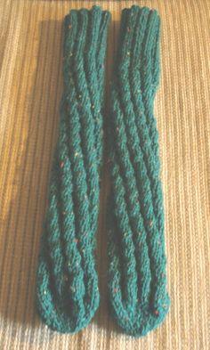 Spiral Knit Tube Socks pattern by Leef Bloomenstiel, Ravelry: Spiral Knit Tube Socks pattern by Leef Bloomenstiel, Ravelry: Spiral Knit Tube Socks pattern by Leef Bloomenstiel, Knit pattern mitten pattern pdf for mittens long length Crochet Slippers, Knit Or Crochet, Scarf Crochet, Knitting Patterns Free, Knit Patterns, Free Pattern, Knitting Ideas, Ravelry, Loom Knitting Projects