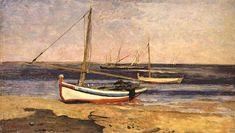 António de Carvalho da Silva Porto Canoas (Setúbal), 1883