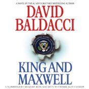 I love Baldacci, and this lives up to his top standards. It's good to read the King and Maxwell boods in order, but not essential. Audiobook is nicely done (though I usually don't like multiple-voice narration.)