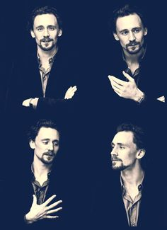 I am sorry to all my family and friends who want to un-follow me because of all these Hiddles posts but I can't help it!!