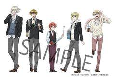 Oushitsu kyoushi haine In the school Royal Tutor, Anime Prince, Manga, Season 2, Anime Guys, Royals, Fangirl, Princess Zelda, Cartoon