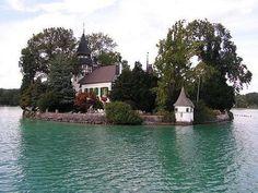Litzlberg, Austria