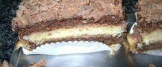 Copie a Receita de Bolo de chocolate em pedaços - Receitas Supreme
