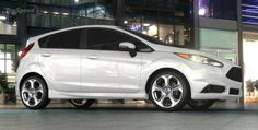 2014 Ford Fiesta ST picture - doc518751