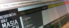 Trabajos de la agencia de publicidad Taos para AEDIFICA