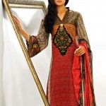 Warda Spring / Summer Lawn Collection 2013