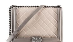 Chanel Pre-Spring 2014 Bag Collection Act 1 are Released! | Spotted Fashion