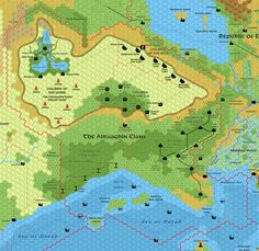 20 Best Hex Map Images Settlers Of Catan Board Games Tabletop