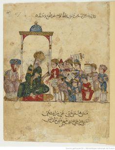 Bibliothèque nationale de France, Département des manuscrits, Arabe 6094 167r