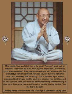 Zen is a Way