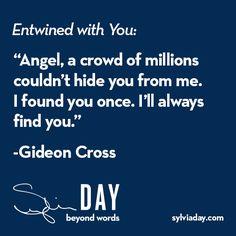 A little trip down Crossfire memory lane! #TBT #GideonEffect