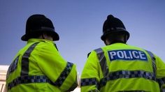 UK police 'moonlighting' for extra cash