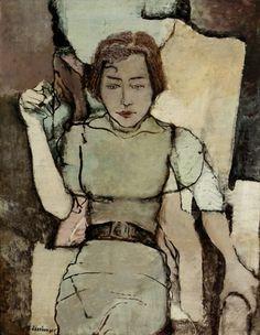 Portrait JL 30 x 22 1937