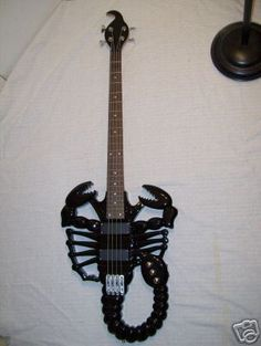 Crazy Guitars                                                                                                                                                                                 More