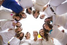 Séance photo EVJF entre copines à Bordeaux en Gironde