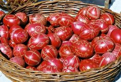 HÚSVÉT Orthodox Easter, Easter Projects, Easter Ideas, Egg Decorating, Holiday Fun, Festive, Spring Time, Easter Eggs, Sweets