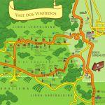 Conheça o Vale dos Vinhedos no Rio Grande do Sul