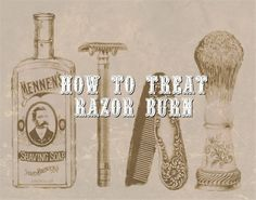 #Razorburn is a problem that most men could definitely live without. Since shaving is a necessary evil, it seems like there is no way to get[..]