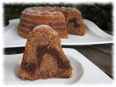 Pound Cake, Healthy Treats, Vegan Desserts, Let Them Eat Cake, French Toast, Food And Drink, Cookies, Breakfast, Sweet