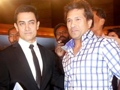 #AAMIR TO HOLD 'DHOOM 3' SPECIAL SCREENING FOR #SACHIN  #fridaymoviez