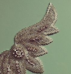 Image of Pegasus Headpiece